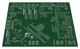 CNC / 3D Control Board
